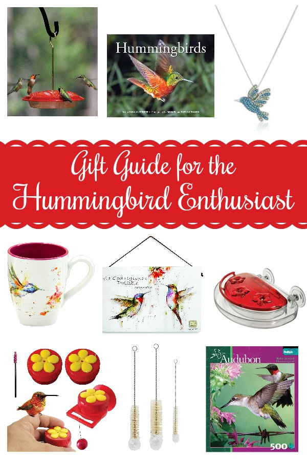 How to make Hummingbird nectar is easy and it attracts these tiny birds who can fly at speeds greater than 33 miles per hour and flap their wings 720 to 5400 times per minute when hovering. Gift-giving guide for hummingbird lovers and enthusiasts.
