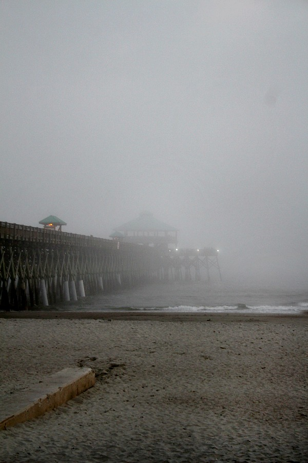 Residents of coastal South Carolina are experiencing an unfamiliar landscape one day after the third-largest snowfall recorded in the Charleston area. The sun came out Thursday and temperatures rose above freezing, but many major highways remained an icy mess