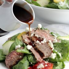 Toni's Cherry Balsamic Vinaigrette