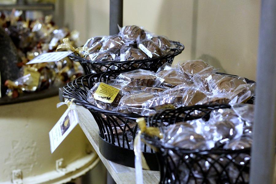 Wilbur chocolate Lititz PA Lancaster county