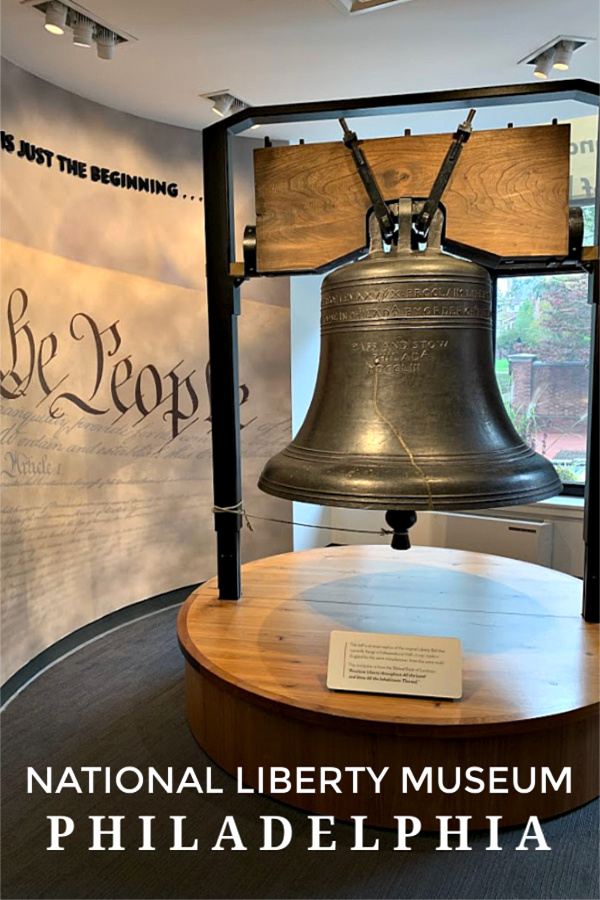 Located in Old City, Philadelphia, the National Liberty Museum is more than worth a visit. Be encouraged and inspired through people who demonstrated great courage, bravery and heroism for the benefit of people. Add this hidden gem to your list of things to do with or without kids when you visit Philadelphia.