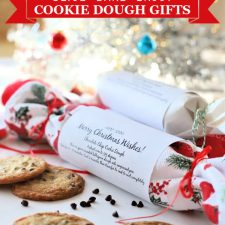 Cookie Dough Gifts