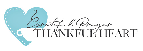 Grateful Prayer Thankful Heart website
