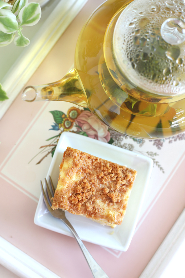 Easy recipe for Jewish noodle pudding also called Kugel.