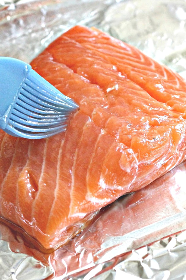 How to cook bake salmon for salmon patties